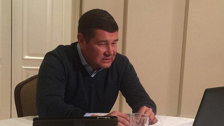 Онищенко готов сотрудничать с НАБУ - фото 1