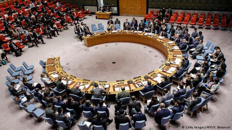 Россия виновна в химатаке в Думе - фото 1