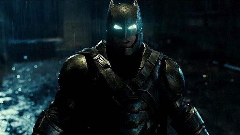 Зак Снайдер сделал Бэтмена сексоголиком - фото 1