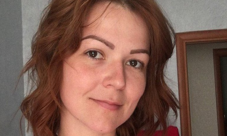 Юлия Скрипаль впервые дала комментарий после комы - фото 1