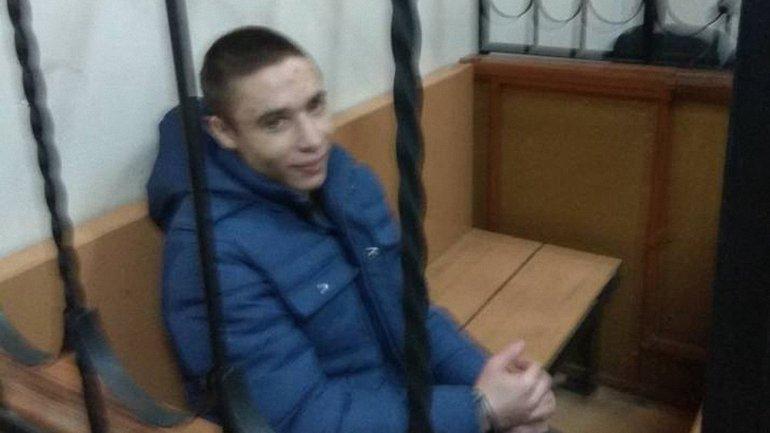 Павла Гриба удерживают в РФ - фото 1
