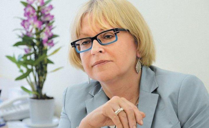 Амосову уволили с должности ректора НМУ - фото 1
