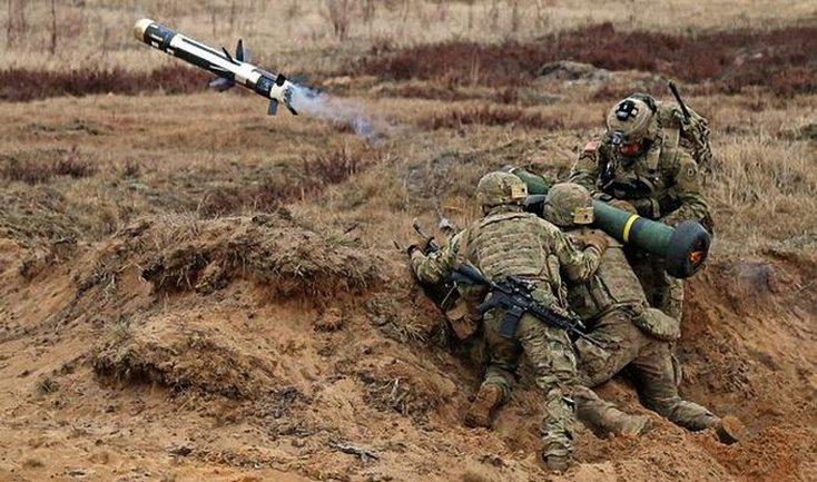 Javelin прибудут в Украину в ближайшее время - фото 1