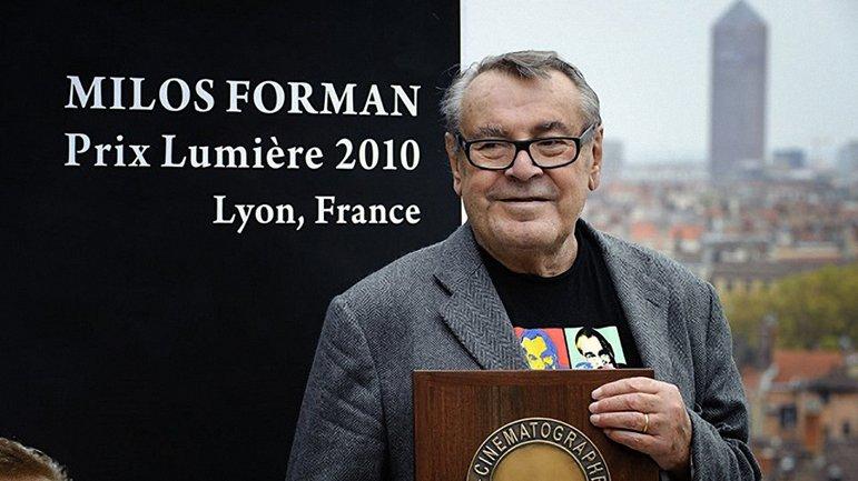 Умер чешско-американский кинорежиссер Милош Форман - фото 1