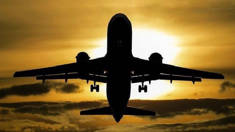 В США столкнулись два самолета - фото 1