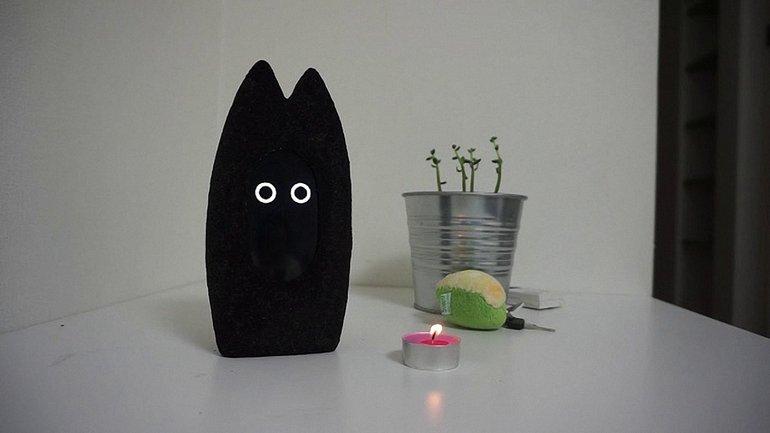 Робокот Fribo для интровертов - фото 1