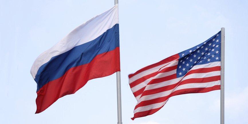 """США ввели санкции против 38 """"людей"""" Путина, среди них Дерипаска и глава Газпрома - фото 1"""