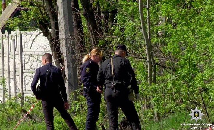 Полицейские нашли все части тела жертвы с помощью собаки - фото 1