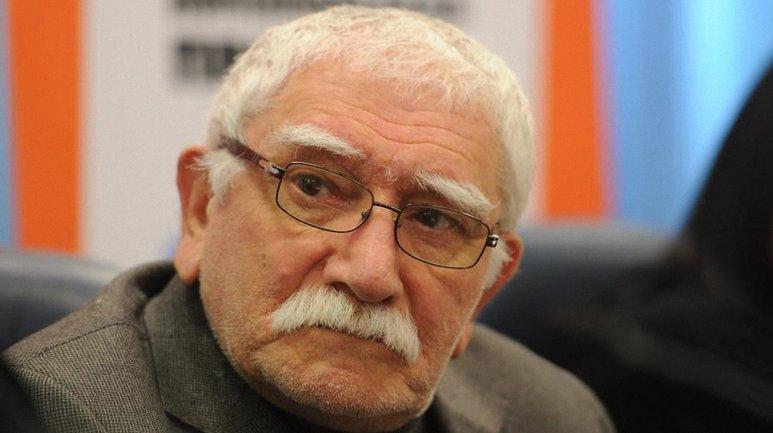 Армен Джигарханян попал в больницу - фото 1