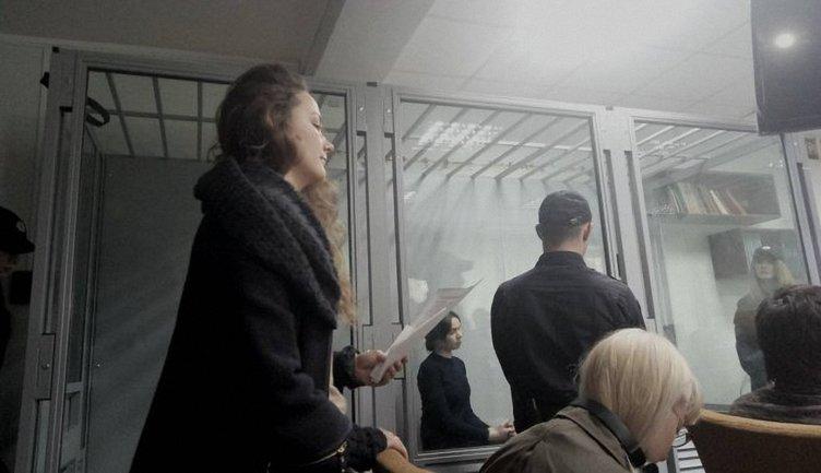 Суд допросил 3-го свидетеля кровавой ДТП в Харькове - фото 1
