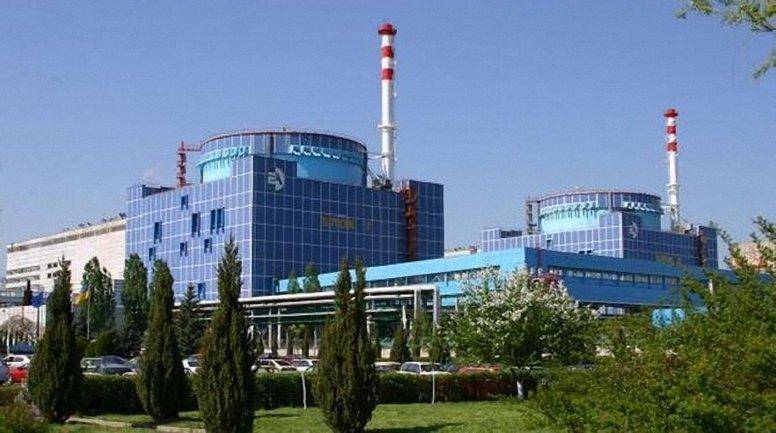 На первом блоке Хмельницкой АЭС сработала система защиты генератора - фото 1
