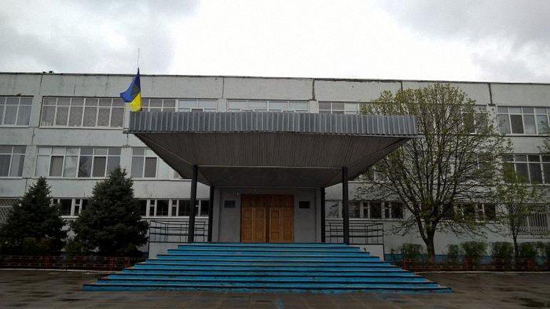 В школе №6 Новомосковска массово ухудшилось самочувствие детей  - фото 1