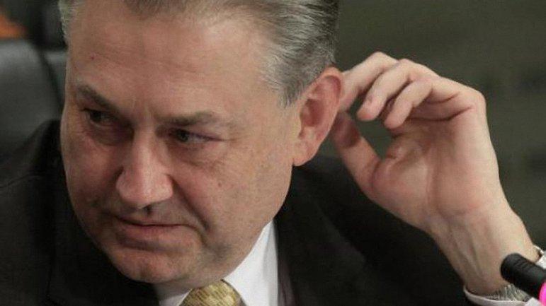 Владимир Ельченко рассказал о проблемах по развертыванию миротворцев - фото 1