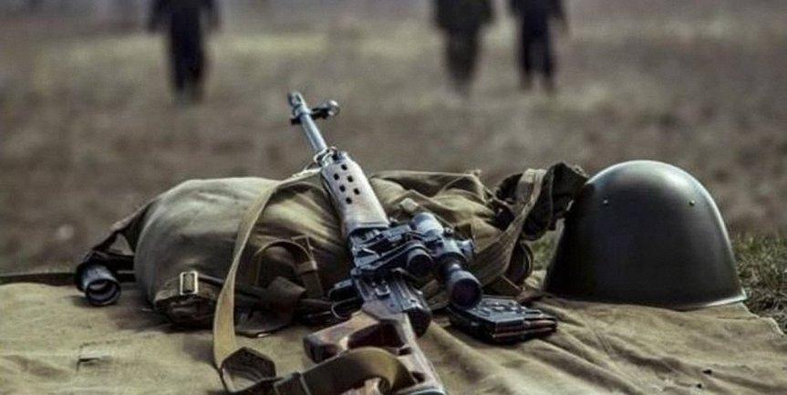 Украинские военные попали в засаду боевиков под Горловкой - фото 1