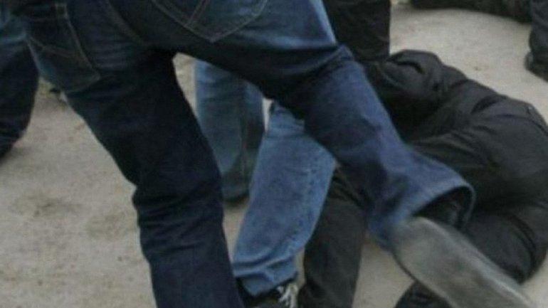 В Санкт-Петербурге зверски забили украинца - фото 1