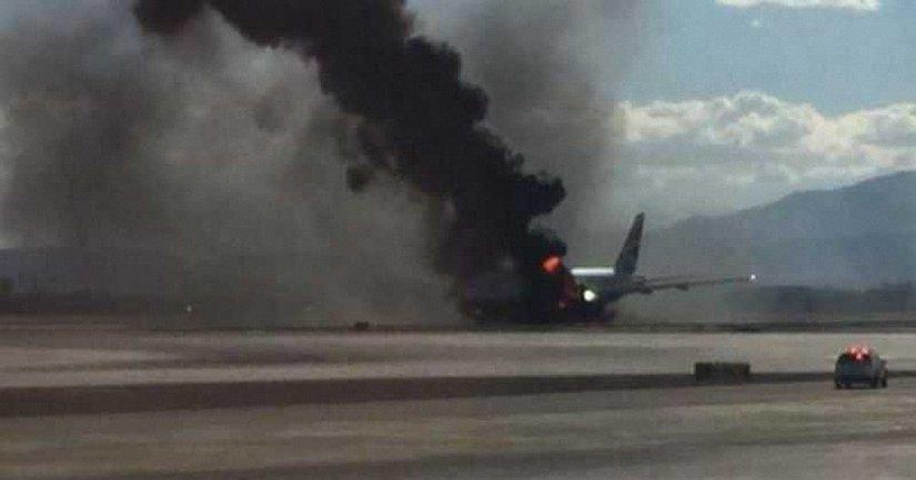 На Кубе разбился пассажирский самолет - фото 1