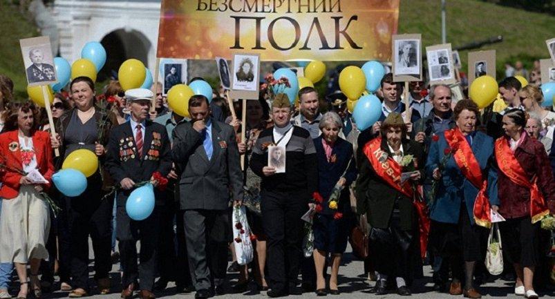 """В Киеве 9 мая хотят провести """"парад"""" - фото 1"""