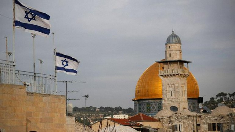 Чехия готова открыть консульство в Иерусалиме - фото 1
