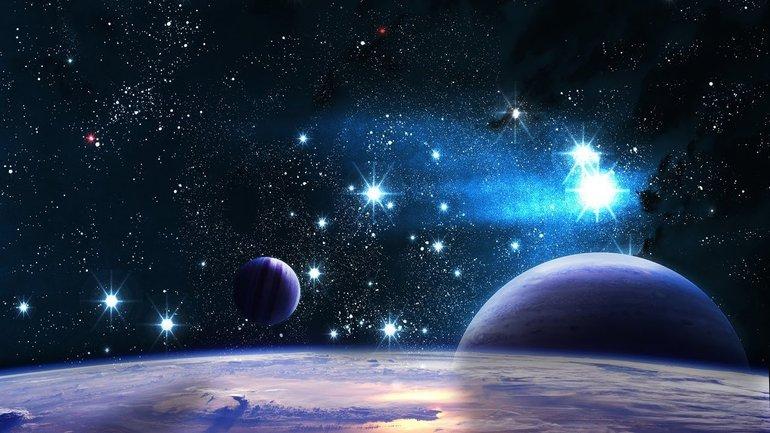 Сегодня ночью в Украине можно будет увидеть мини-парад планет - фото 1