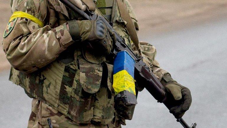 В ВСУ заявили о самовольном уходе бойцов - фото 1