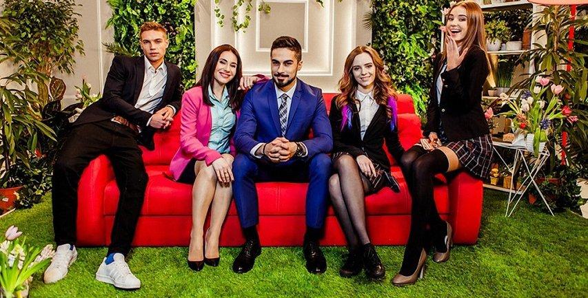 Сериал Школа 2 сезон: список новых актеров - фото 1
