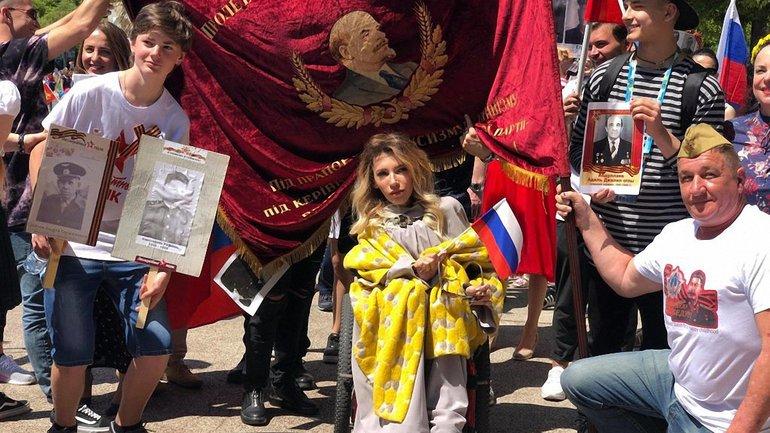 Руський мир знищує своїх дітей - фото 1