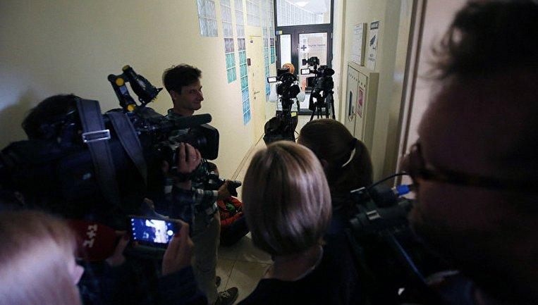 Не журналісти - фото 1