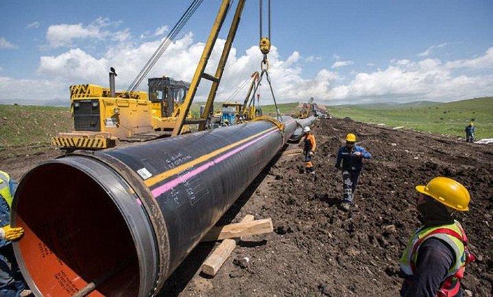 Турция запустит газопровод TANAP в страны ЕС в обход России в июне - фото 1