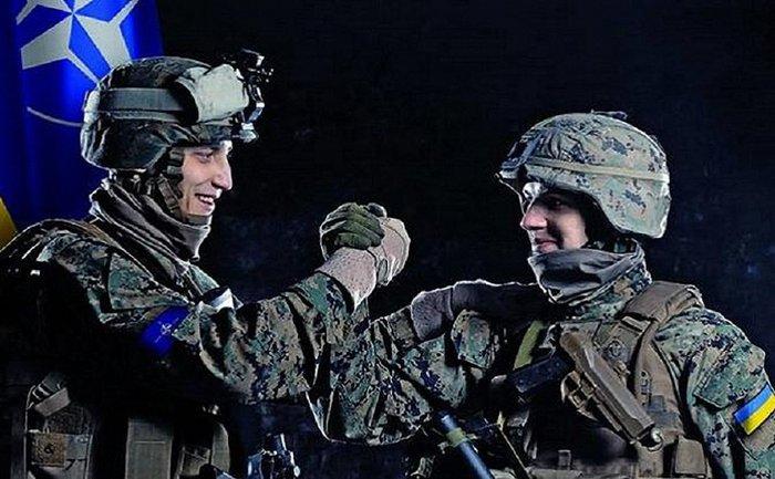 В НАТО не собираются оставлять Украину без поддержки - фото 1