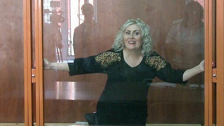 Судье Штепы угрожают - фото 1