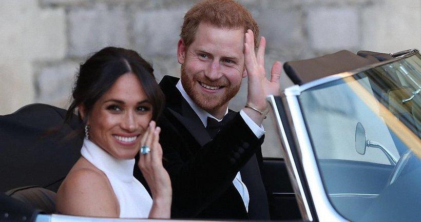 Сколько королева Елизавета II заплатила за свадьбу Меган Маркл и принца Гарри - фото 1
