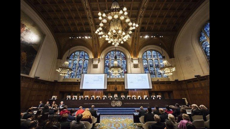 В международном суде ООН получат доказательства финансирования терроризма Россией - фото 1