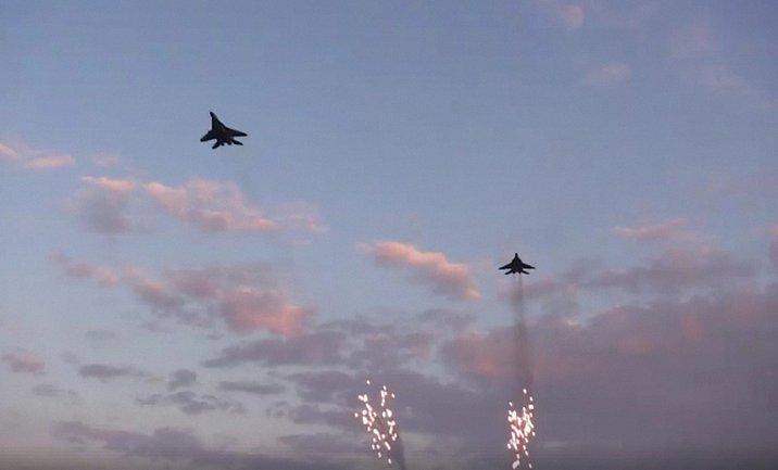 Авиация ВСУ готова действовать - фото 1
