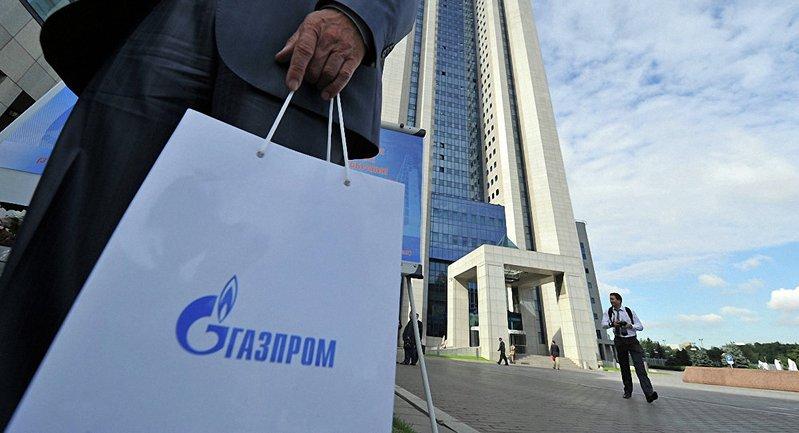 """В Еврокомиссии отказались от штрафов """"Газпрома"""" - фото 1"""