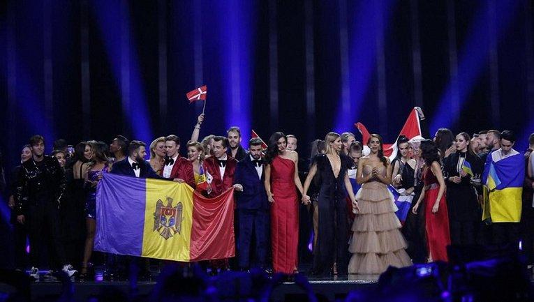 Евровидение-2018: кто ещё получил награды, кроме Нетты Барзилай - фото 1
