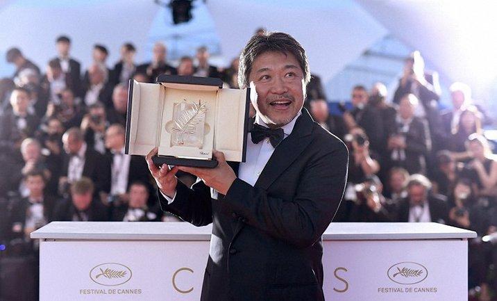 """Фильм """"Магазинные воришки"""" получил главную награду Каннского кинофестиваля - фото 1"""