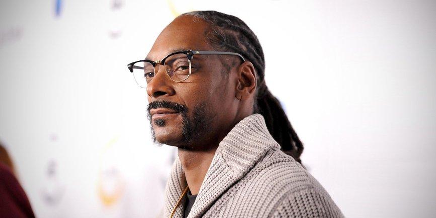 Snoop Dogg попал в Книгу рекордов Гиннеса - фото 1