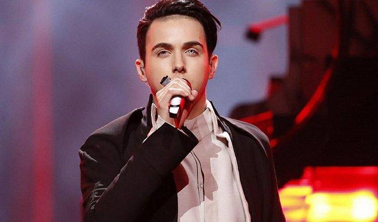 MELOVIN выступил перед зрителями Евровидения-2018 - фото 1