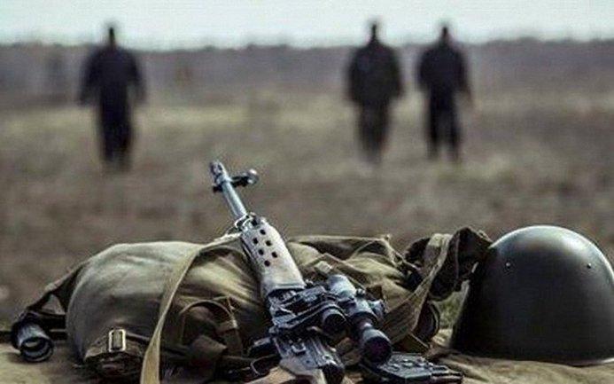 Российские террористы применяют весь спектр вооружения - фото 1