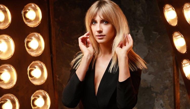 Леся Никитюк стала ведущей года по версии Cosmopolitan - фото 1