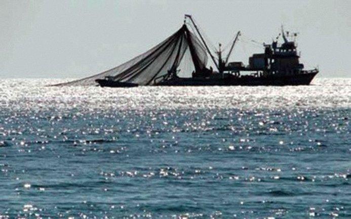 ФСБшники похитили украинских рыбаков - фото 1