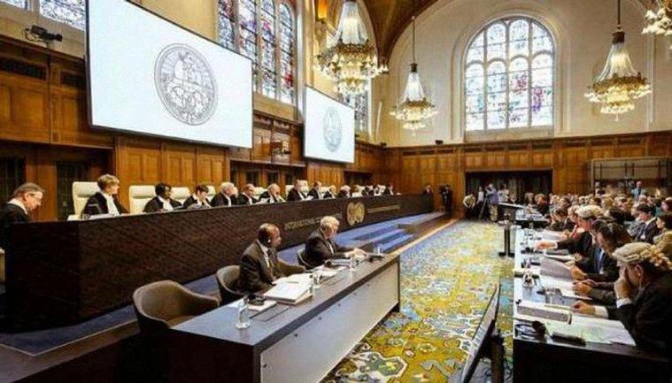 Третейский суд Гааги признал Россию ответственной за оккупацию Крыма - фото 1