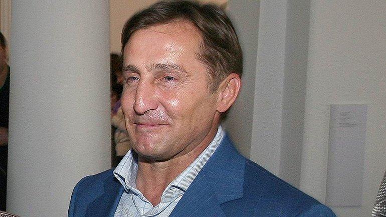 Владимира Тюрина объявили в розыск Интерпола - фото 1