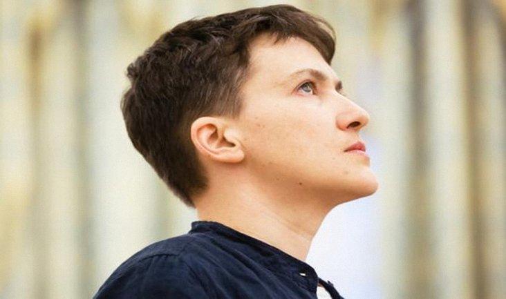 Надежда Савченко рвется на свободу - фото 1