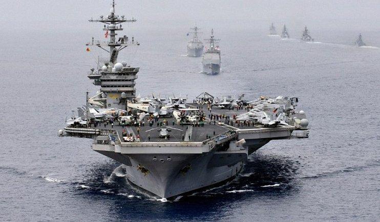 США восстановят Второй флот почти через семь лет после его расформирования - фото 1