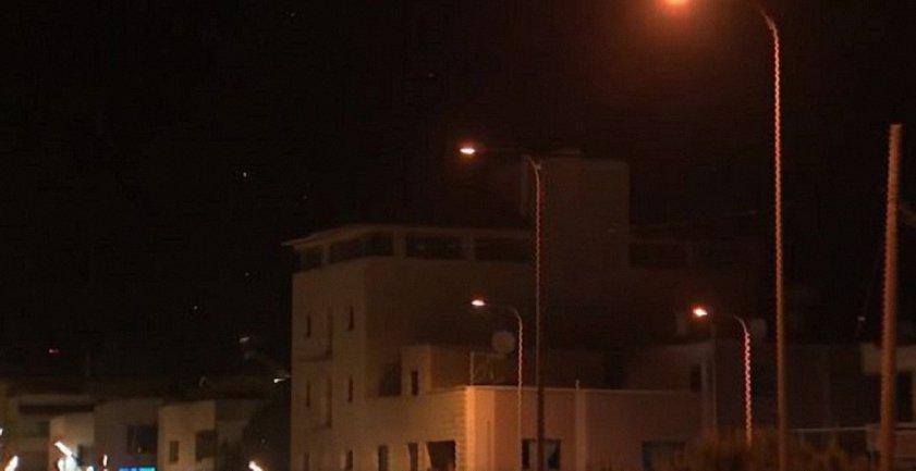 Иран атаковал позиции Израиля на Голанских высотах - фото 1