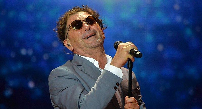 Григория Лепса не пустили в Израиль на собственный концерт - фото 1