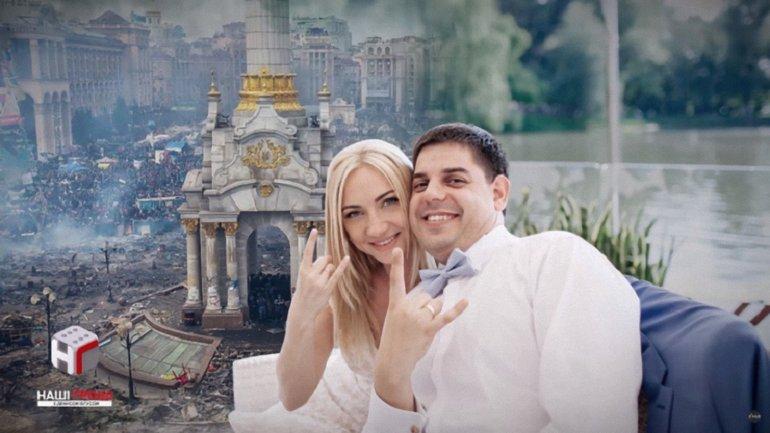 Прокурор Алина Головко получила дом на Оскокорках от отца  - фото 1