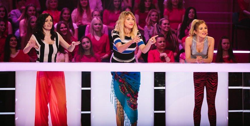 Соня Плакидюк была продавщицей картошки, а Леся Никитюк гладила рубашки - фото 1