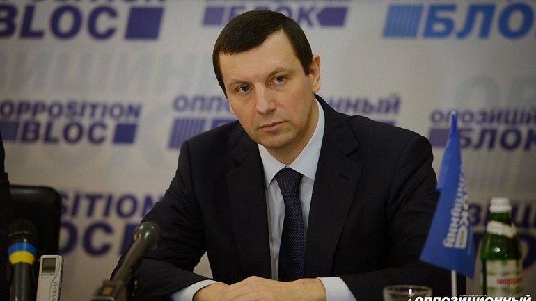 Сергея Дунаева хотят привлечь к уголовной ответственности - фото 1